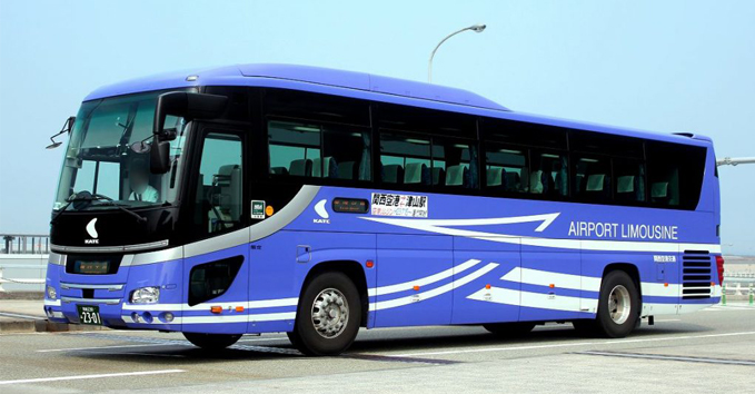 Kansai Airport Limousine Bus